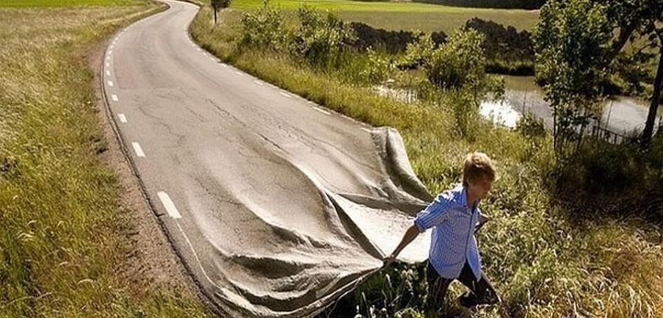 «Путь» – стихотворение из цикла «Стихи Артура»