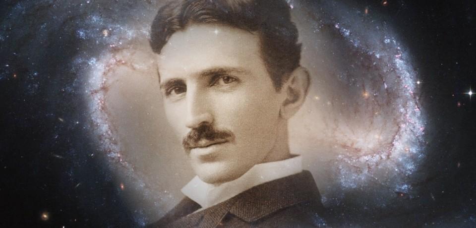 Биография Николы Тесла