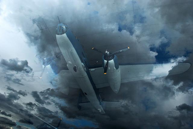 Самолет-призрак Пиппо