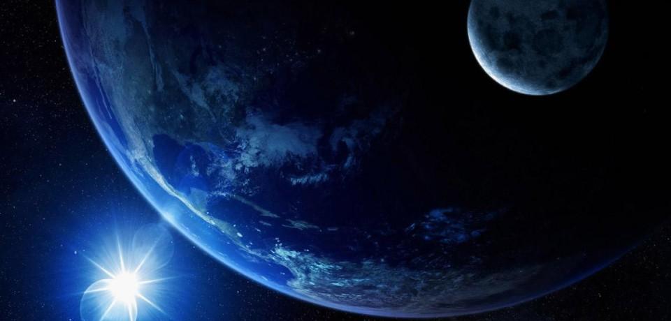 Влияние планет Солнечной системы на ребенка в утробе матери