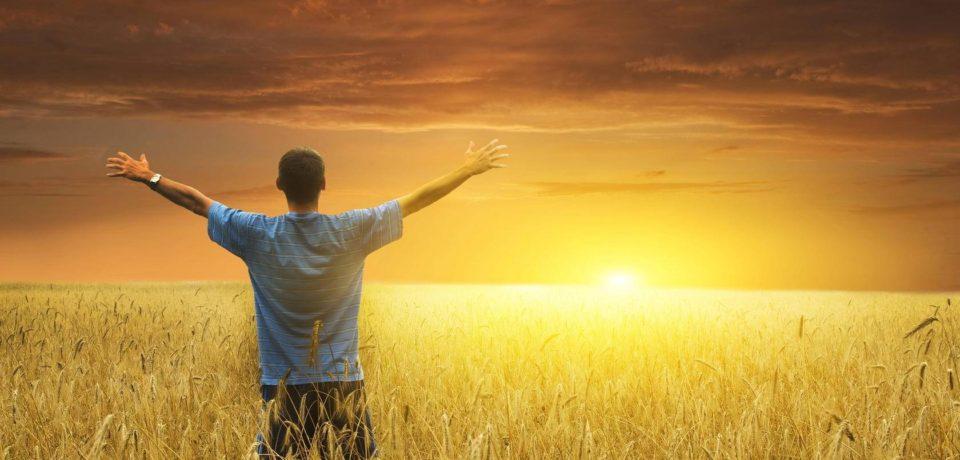 «Я волей Неба Силой награжден» — стихотворение из цикла «Стихи Артура»
